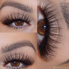 Mink eyelashes •Brand new mink lashes (no brand) •100% real mink. •You will receive 1 pair, can be used up to 30x •Retail: $35 (compared to Velour Lashes!!) ****GET 2 PAIRS FOR $20 just ask THESE SELL FAST SO GRAB WHILE YOU CAN MAC Cosmetics Makeup False Eyelashes
