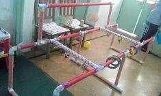 marinearte: Experiencias en el Jardín Maternal 2016 Ladder, Cabo, Enrique Iglesias, Early Education, Paper, Preschool Movement Activities, Infant Activities, Baby Learning, Kid Games