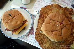 Another pork tenderloin, on right.