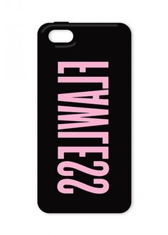 FLAWLESS iPHONE 5 CASE