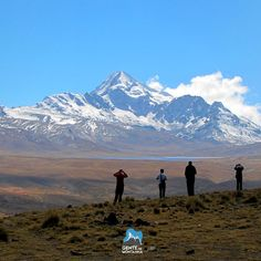 Não Sabe como Iniciar em Alta Montanha? O GentedeMontanha está na contagem regressiva para o Curso de Gelo e Alta Montanha na Bolívia e vamos aprender juntos com pouco mais de 20 aventureiros que estão prontos para Vivenciar novos desafios e conhecimentos. Saiba mais: http://ift.tt/1U2gZMN Data: 19/07/2016 a 31/07/2016  Foto de Fernando Schlosse #GentedeMontanha #AltaMontanha #Montanhismo #Mountains #SpotBR #GarminBrasil #AtletasGarmin #ProntoparaAventura #DeuterBrasil #EueMinhaDeuter…