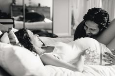 Maternity photos by Erin Hearts Court | 100 Layer Cakelet