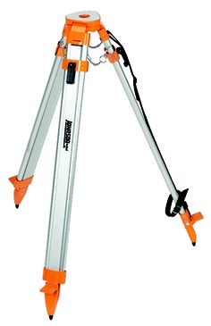 Johnson Level 40-6340 Heavy Duty Aluminum Tripod