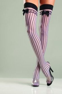 76eb580b9 Clothing. Thigh High SocksThigh HighsKnee HighsStriped StockingsNylon  StockingsStocking TightsBody ...