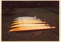 Boards.