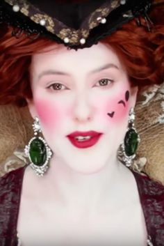 '5,000 Years Of Makeup' Proves Just How Far We've Come