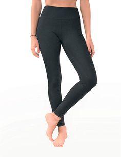 Women's Yoga Pants w/High Performance Compression - Hidden Pockets - Black - - Sports & Fitness Clothing, Women, Pants # # Yoga Pants For Work, Yoga Dress, Gym Workouts Women, Joggers Womens, Black Yoga, Sport Pants, Running Women, Workout Pants, Sports Women