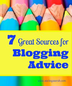 One of the most wonderful things that I have found about blogging is that bloggers, as a whole, make up one of the most supportive business communities that I have ever seen. So many bloggers are w...