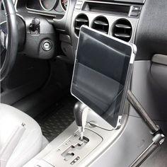 Valet iPad Seat Bolt Mount