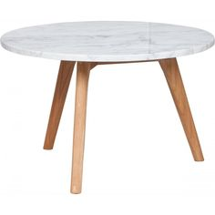 Table basse ronde Stone L