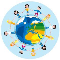 ayudar a la comunidad y ser responsable con el medio ambiente