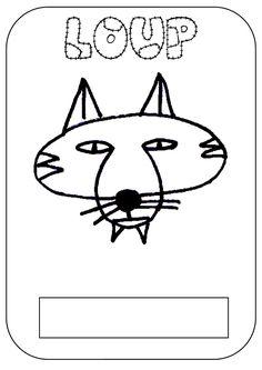 un fichier sur le loup (comptines, lecture, math) Snoopy, Album, Fictional Characters, Home Decor, Art, Rhymes Songs, Preschool, Art Background, Decoration Home