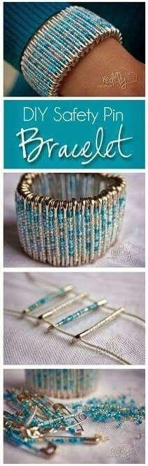 Diy bracelet... ...