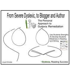 What Make's Dyslexia Reading Success Different A Cognitive Diverse Model, Points out the Processing and Learning style associated with Dyslexia (✓) Clinical, Weakness, Disorder Based Interpretation… Learning Styles, Dyslexia, Phonics, Disorders, Literacy, Stress, Author, Student, Writing