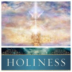"The Holiness of God explains the existence of Hell and why God CANNOT ignore sin. When Isaiah saw God in a vision he said, ""Woe is me! for I am undone; because I am a man of unclean lips."" When Job saw God he said ""I abhor myself, and repent in dust and ashes."" When Daniel saw the Lord he said ""My comeliness is turned in me into corruption."" When Peter saw Christ in His glorified body he said, ""Depart from me; for I am a sinful man, O Lord.""  Each of these men immediately sensed God's Holiness."