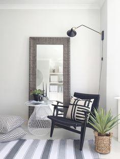 Decor, House Inspiration, House Styles, Danish Design, Bedroom Design, Ch25 Chair, Interior Design, House Interior, Interior Trend
