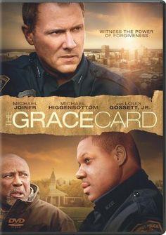 The Grace Card DVD ~ Michael Joiner, http://www.amazon.com/dp/B005335K9A/ref=cm_sw_r_pi_dp_HhScqb16BVAZ8  $8.48