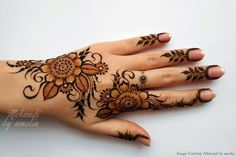 Mehandi designs complete the look of an Indian bride. There are many mehandi but not all can be used for your big day – thispage contains 25 of the most stylish and beautiful mehandi designsany bride might love to try on their hands Mehandi designs for#1 Mehandi designs for hands#2 …