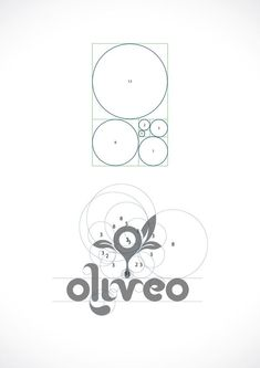 Oliveo is a Spanish based Olive Oil Company. Oliveo Olive Oil logo by Leo9 Studio, via Behance  http://www.leo9studio.com/: