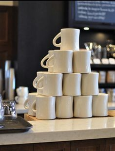 That Coffee House My Coffee Shop, I Love Coffee, Coffee Cafe, Coffee Break, Mugs Cafe, White Coffee, Coffee Shops, Morning Coffee, Coffee Mugs