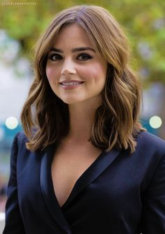 This Blog Is Dedicated To The Talented And Beautiful, Jenna Louise Coleman, Best Known For Her Role As Clara Oswald In Doctor Who. This Is An Edit Only Blog So No Reblogs Or Gifs Will Be Found Here. Our Goal Is To Keep You Up To Date With The Latest High Quality Pictures Of...