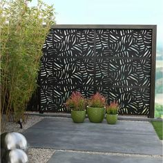Composite Fencing, Privacy Fences, Privacy Fence Designs, Outdoor Privacy Panels, Hot Tub Privacy, Wood Fences, Privacy Walls, Backyard Privacy, Privacy Screens For Patio