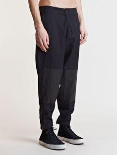 Damir Doma Mens Pacal Pants. | My Style | Pinterest