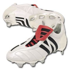 Top Sports Tips For Playing Great Football *** Check this useful article by going to the link at the image. Adidas Soccer Boots, Adidas Football, Football Shoes, Adidas Predator, Soccer Cleats, Plein Air, Sport, Designer Shoes, Running Shoes