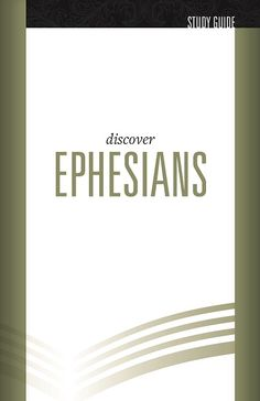 New! Available in print & digital.   Discover how God led Paul to Ephesus to spread the good news of Jesus far and wide.