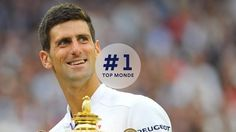 Sportif de l'année 2015 : Maître Novak Djokovic, si haut perché - Sportifs de l'année - Monde 2015 - Omnisport - Eurosport