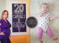 20 weeks in 20 weeks out