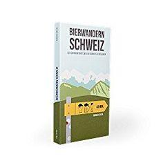 Was kannst du in der Schweiz perfekt verbinden? Genau, wandern und leckere Biere kosten. Die Schweiz ist bekannt für das grandiose Bergpanorama und wunderschöne Landschaften. Warum also nicht beide…