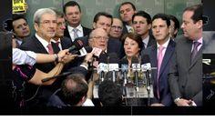🔴 BOMBA: CAIU A CASA DO PSDB,PMDB,PT. VEJAM QUEM SÃO ELES [ MATÉRIA COMP...