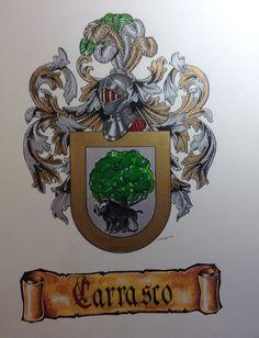 apellido Carrasco