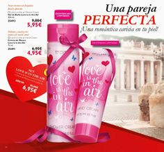 SET LOVE IS IN THE AIR/   6.95€