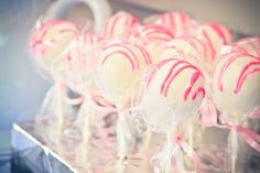 "Photo 6 of 29: pink/ballet theme / Birthday ""Olivia's Ballerina Birthday Party"" 