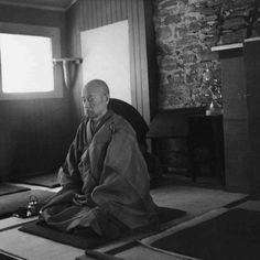 "Clear Mind ~ Shunryu Suzuki http://justdharma.com/s/15nrn  Our understanding of Buddhism should not be just gathering many pieces of information, seeking to gain knowledge. Instead of gathering knowledge, you should clear your mind. If your mind is clear, true knowledge is already yours. When you listen to our teaching with a pure, clear mind, you accept it as if you were hearing something which you already knew.  – Shunryu Suzuki  from the book ""Zen Mind, Beginner's Mind"" ISBN…"