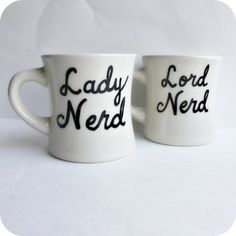 Well, now I know what I want for coffee mugs.