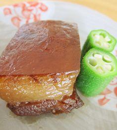 ラフテー | 沖縄料理レシピサイト。沖縄の伝統的な料理から沖縄食材を使った簡単料理、おつまみや美容に良い料理紹介など。