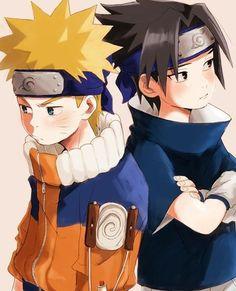 Sasunaru, Naruto Uzumaki Shippuden, Narusasu, Boruto, Naruto Vs Sasuke, Naruto Gif, Naruto Cute, Itachi Uchiha, Anime Kiss