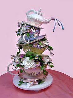 Christopher Garren cake