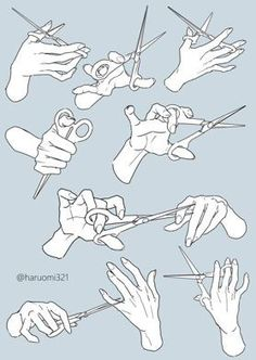 Trendy Drawing Poses Hands Design Reference Ideas - H.D Bodys - Trendy Drawing Poses Hands Design Reference Ideas - Hand Drawing Reference, Drawing Reference Poses, Anatomy Reference, Drawing Poses, Design Reference, Drawing Hands, Drawing Ideas, Gesture Drawing, Drawing Tutorials