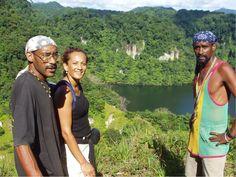 Tourism Intelligence International – Ecotourism Development in Dominica Tourism Development, Travel And Tourism