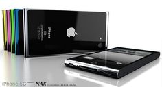 Apple iPhone 5 Release Date 2012: Top 5 Concept Designs [PHOTOS] - International Business Times
