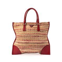 Prada on Pinterest | Nylons, Retail and Prada Handbags