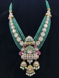 Designer & Temple collection with Hallmark. Diamond, Uncut & Jadau Polki Collection @ A.T Jewellers, Raipur.