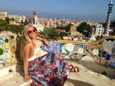 What to Wear During Your Trip to Spain (Barcelona)