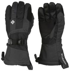 Columbia Omni-Heat gloves. Really want these for my cold fingers.