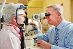 Did you know that Age-Related Macular Degeneration is the leading cause of vision loss in the country?