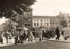 Willemsplein 1960